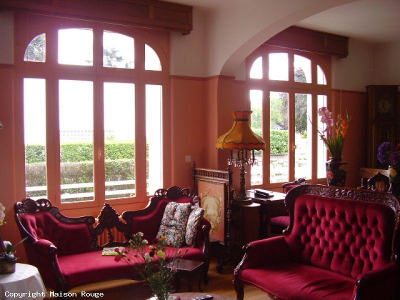 A vendre maison dinard 181 m 786 000 agence de for Agence maison rouge dinard