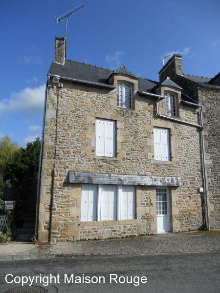 A vendre maison pleneuf val andre 137 m 361 500 for A la maison rouge