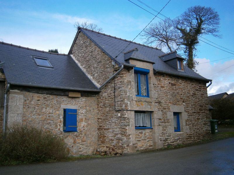 Immobilier trevron maison rouge for Achat vente maison