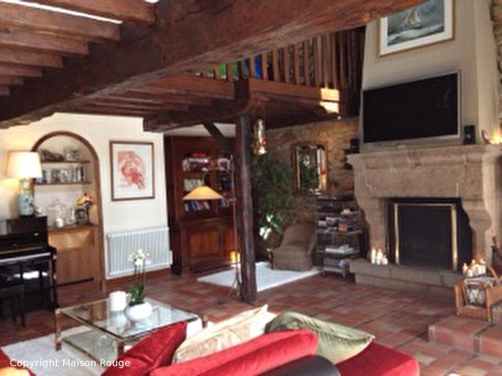 la maison st malo la maison gnrale la rserve 6 saintmalo. Black Bedroom Furniture Sets. Home Design Ideas