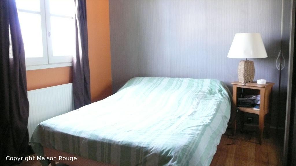 a vendre appartement saint malo 55 m 126 480 agence de la maison. Black Bedroom Furniture Sets. Home Design Ideas