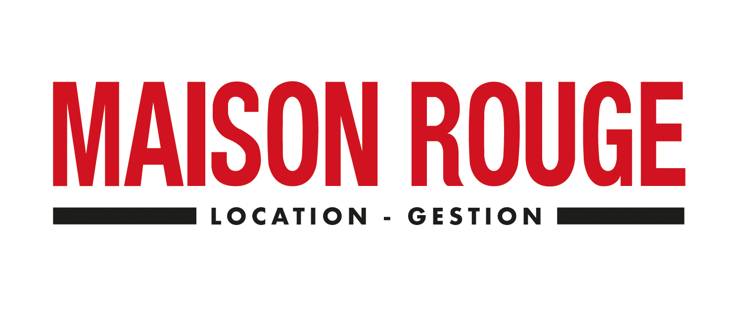 Maison Rouge - Location Gestion