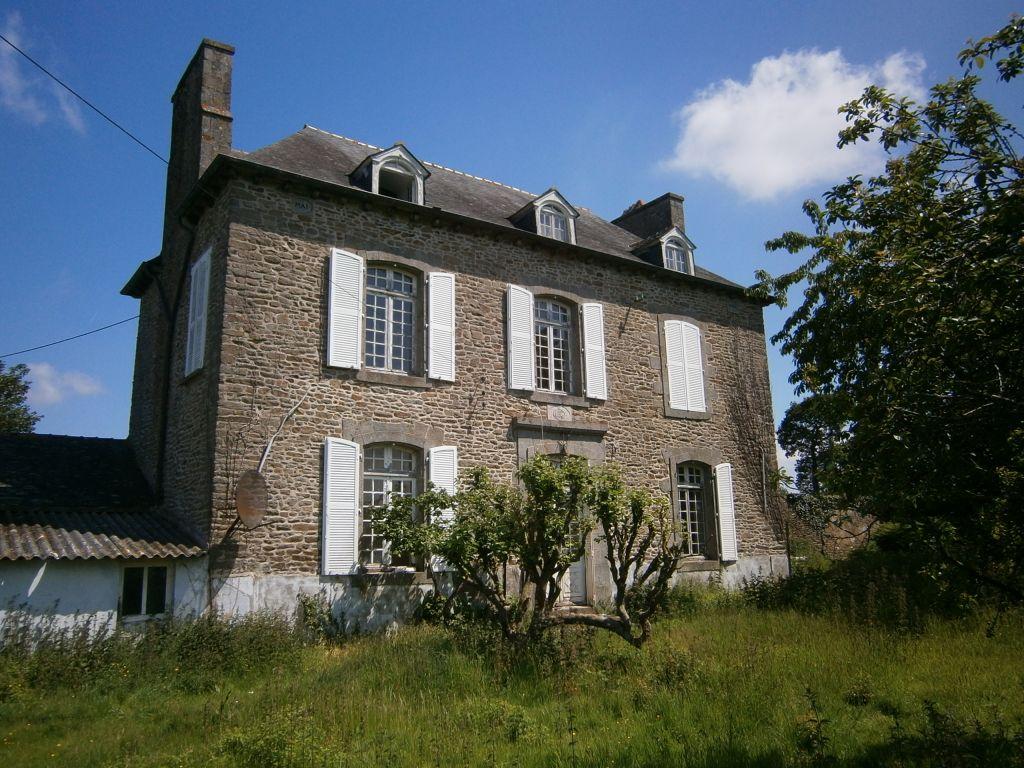 Maison a vendre dinan 28 images maison bourgeoise 3 for Achat maison dinard