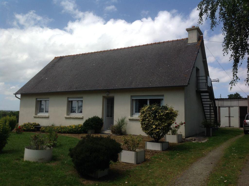 Achat vente maison plorec sur arguenon maison a vendre for Achat vente maison