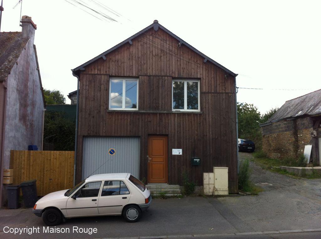 Achat vente maison dol de bretagne maison a vendre for Achat maison bretagne