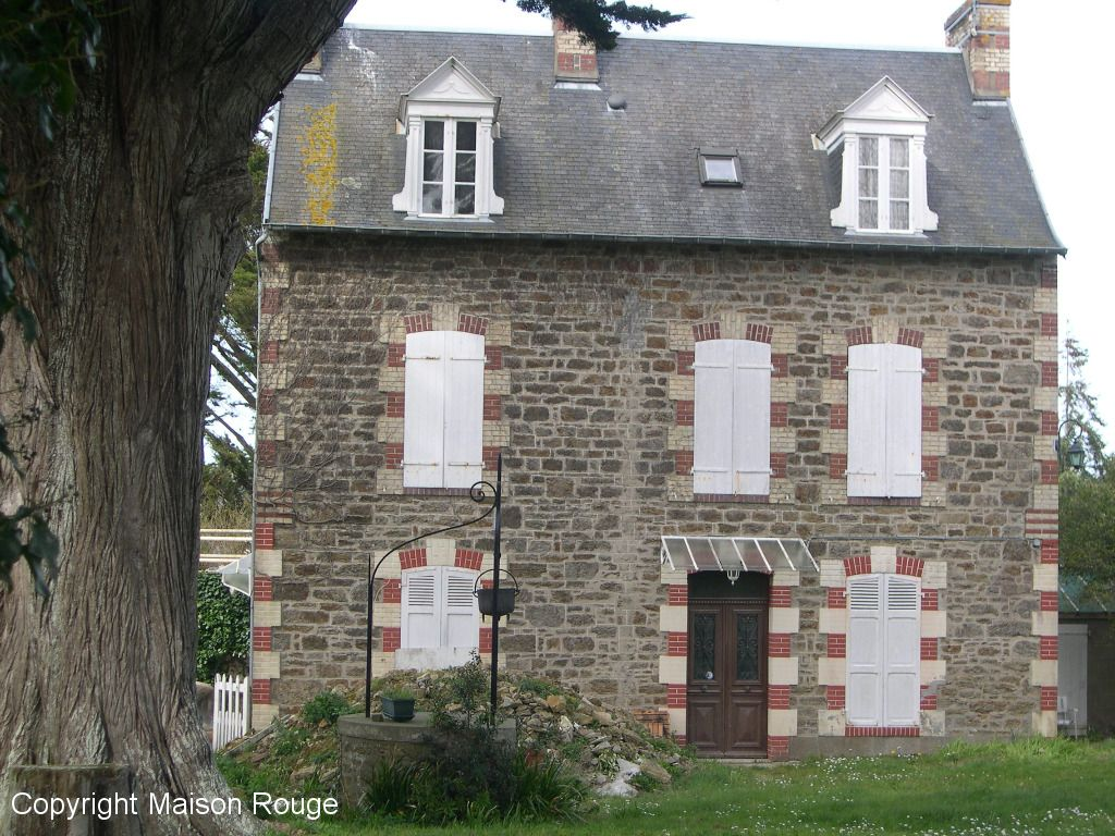Immobilier saint briac sur mer a vendre vente for Agence maison rouge dinard
