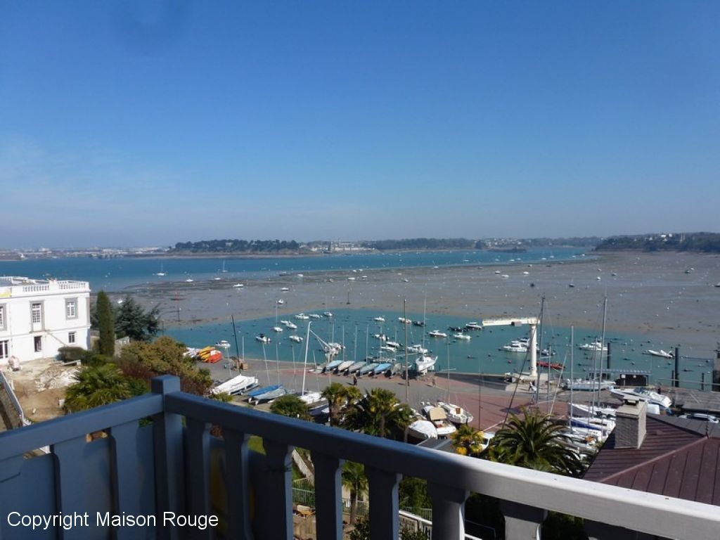 Appartement dinard 3 pi ce s for Agence maison rouge dinard