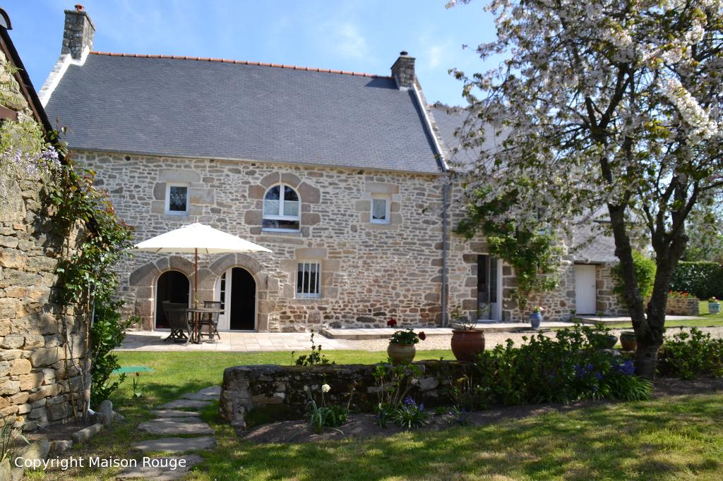 Immobilier dinan a vendre vente acheter ach maison for Maison a la campagne