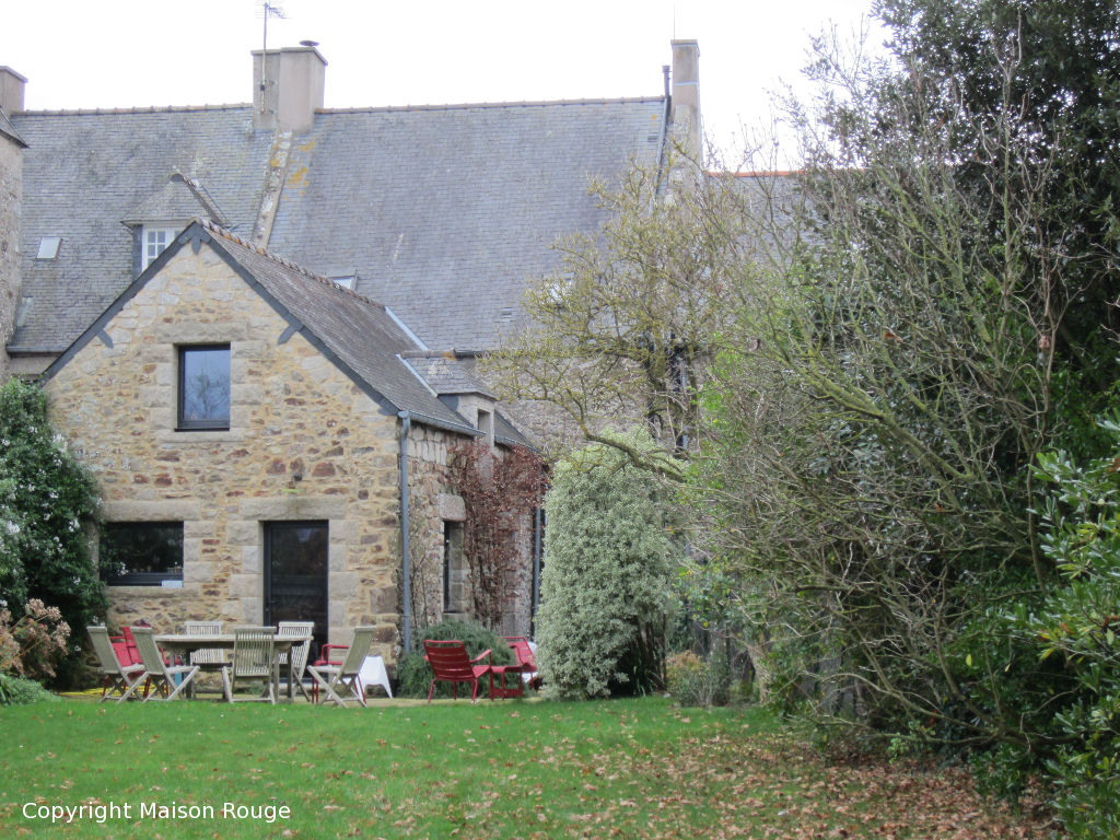 Agence immobiliere maison rouge saint briac segu maison for Argence immobilier