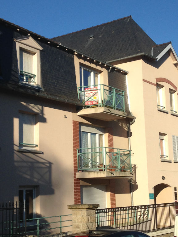 Agence maison rouge dinan segu maison for Agence immobiliere dinan