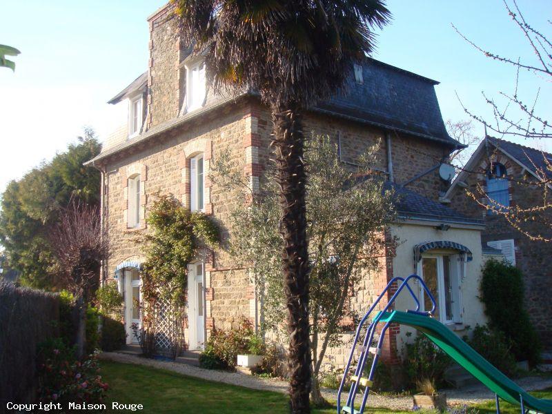Maison Dinard  M