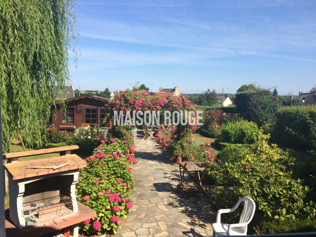 Annonces D Agence De La Maison Rouge Plancoet Plancoet Page 2