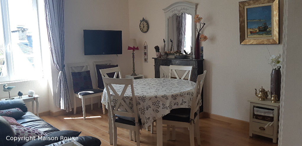 Appartement T2 -30.26 m²