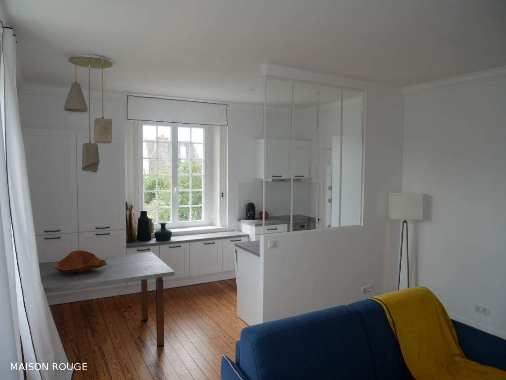 EXCLUSIVITE appartement T2 Rochebonne
