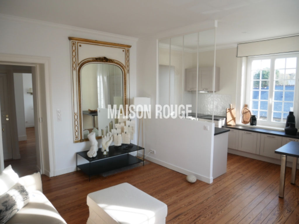 EXCLUSIVITE - Appartement T2 Rochebonne