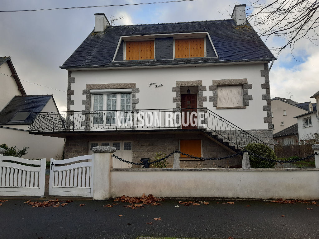 Saint cast le Guildo - Maison 125 m² surf hab